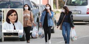 """Gürkut: """"Coronavirüsü dolayısı ile 140'tan fazla ülkede sıkıntılar yaşanıyor"""""""