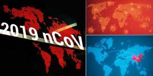 Dünya Sağlık Örgütü Coronavirüsü pandemi ilan etti