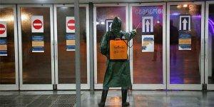 Slovakya'da coronavirüsü nedeniyle OHAL ilan edildi
