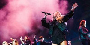 Şarkıcı, Söz Yazarı ve Prodüktör, Ellie Goulding