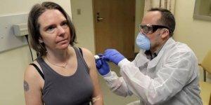Corona virüs aşısı test edilmeye başlandı