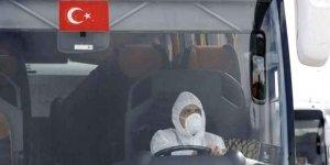Türkiye'de karantinadan kaçanlar yakalandı