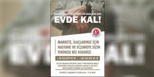 Girne Belediyesi'nden 65 yaş üstü üyelere çağrı