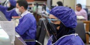 ILO: 'Corona' nedeniyle 25 milyon kişi işini kaybedebilir