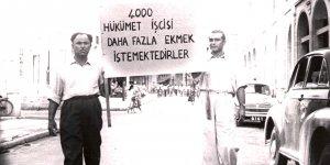 Kıbrıslı Rum ve Kıbrıslı Türklerin ortak mücadelesi...
