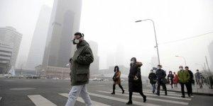 Coronavirüs karantinası havanın kalitesini artırdı