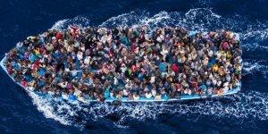Nefret söylemi ve insan kaçakçılığı artık suç