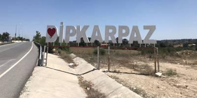 Karpaz'da 13 pozitif vaka, 3 köy karantinada