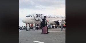 90 civarında Kıbrıslı Türk daha döndü