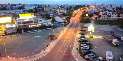 Kıbrıslı Türk toprağına izinsiz inşaat