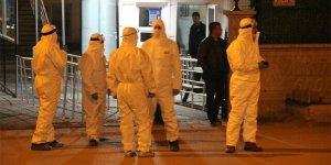 Türkiye'de corona virüsten can kaybı 649 oldu