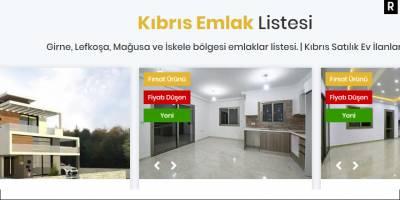Kuzey Kıbrıs Emlak Piyasası Haberleri