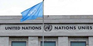BM, Barış Gücü askerlerinin rotasyonunu askıya aldı