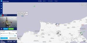 Virüse rağmen Akdeniz hareketleniyor