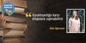 KARANTİNA OKUMALARI -11-