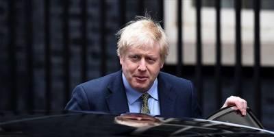 Boris Johnson, 22 gün sonra görevde