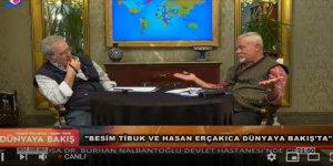 RTÜK'ten Diyalog'a 'Erdoğan' karartması