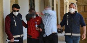 'Özel hayatın gizliliği', 2 tutuklu