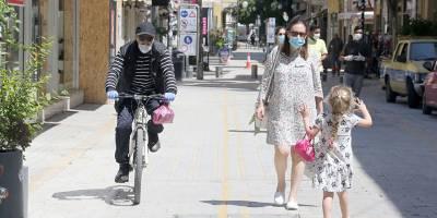 Kıbrıslı Rumlar karantina dönemindeki harcamaların az olmasını özlüyor