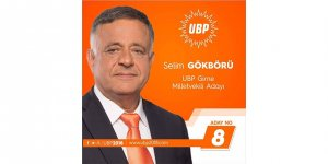 KIB-TEK Y.K. Başkanlığına Selim Gökbörü atandı