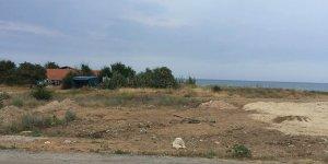 Kocareis Kamp Alanı'nda imar paniği
