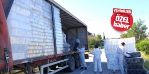 Güneye 'temassız' ihracat