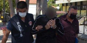 Girne'de 'kokain' ile yakalanan zanlıya 3 gün tutukluluk