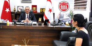 """""""Kayıplar telafi edilecek, yeni dönem 1 Eylül'de"""""""