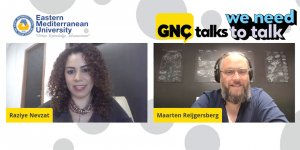 GNÇ Talks dijital dünyanın yıldızlarını ağırlıyor