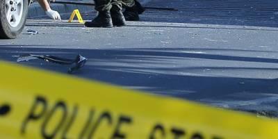 Lefkoşa'nın güneyinde bir saat arayla iki ölümlü trafik kazası