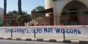 Dini liderlerden ırkçı saldırıya kınama
