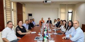 Merkez Bankası ile İstatistik Kurumu arasında protokol imzalandı