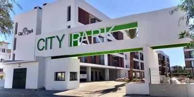 City Park Homes'a Girne Bölgesinden Yoğun İlgi!