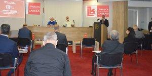 Limasol Bankası yıllık genel kurulunu gerçekleştirdi
