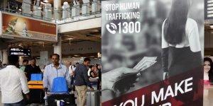 Kıbrıs'ta insan ticareti: 801 mağdur
