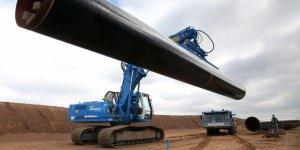 Güneyde 150 milyon Euro'luk LNG projesine onay