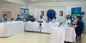 Birleşik Eylem Komitesi eylem düzenliyor