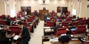 Bilişim Suçları Yasası Meclis'ten geçti