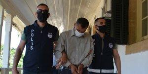 Veysi Akdeniz'in katil zanlısı yargı önünde