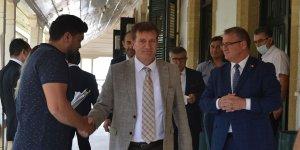 YDP'nin açtığı dava reddedildi