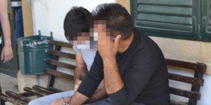 'Çalıştıkları hurdacıdan para çaldı' iddiası