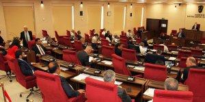 Çevre (Değişiklik) Yasa Önerisi Oy Birliği ile kabul edildi
