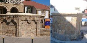Lefkoşa'da 3 çeşmenin konservasyon çalışması tamamlandı
