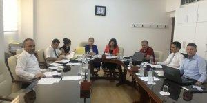 Dilekçe ve Ombudsman Komitesi 9 dilekçeyi karara bağladı