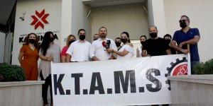'Seçim istihdamları' protesto edilecek