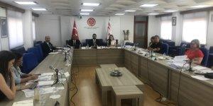Kişisel Verileri Koruma Kurulu 2020 Mali Yılı Bütçe Yasa Tasarısı'na oy birliği