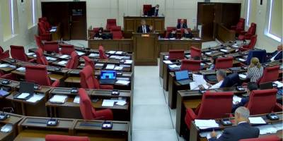 Muhalefet Meclis'i terk etti