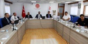 Köy ve Mahalle İhtiyar Heyetleri (Değişiklik) Yasa Tasarısı onaylandı