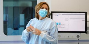 """Kostrikis: """"Yakın gelecekte yaygın enfeksiyonlar yaşanacak"""""""