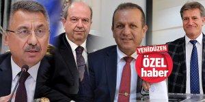 Tatar-Ataoğlu-Arıklı: Ankara'ya geliniz